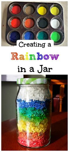 An outstanding craft and activity for building fine motor skills with toddlers, preschoolers and even elementary kids! #rainbowcraft #finemotor #preschool #elementary