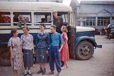 Записки скучного человека - Чебоксары в 1955-1957 годах