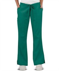 Butter Soft Women's Drawstring Scrub Pants & Nursing Scrubs at Uniform Advantage