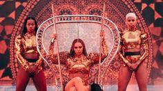 Queen Bey........