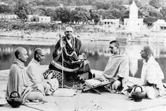View Swami Sivananda @ our Pinterest Gallery