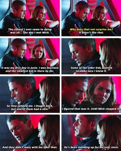 """""""Until Mick stepped in. He's been standing up for me ever since"""" - Leonard and S. - Popular Netflix Movies,Series and Cartoons Suggestions Legends Of Tommorow, Dc Legends Of Tomorrow, Netflix Movies, Movie Tv, Between Serie, Captain Canary, Leonard Snart, Fail Girl, Superhero Shows"""