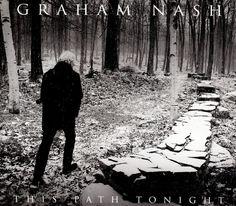 This Path Tonight - Graham Nash #PublicLibraryOfBrookline