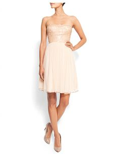New Years Eve Party Dresses 2012 - Pretty Party Cocktail Dresses - Cosmopolitan