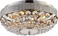 Φωτιστικό οροφής Loden (Μήκος: 34 Βάθος: - Ύψος: 17)  - 92.90 Decor, Light, Lighting, Ceiling, Home Decor, Chandelier, Ceiling Lights