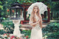 Photo: Aneta Pawska - Enchanted Stories Model&Styl: Absentia Corset: Lady ardzesz corset