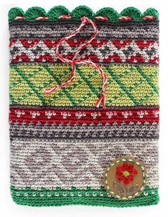 iPadhoes TIROL - HANDWERKJUFFIE Ook tapestry haken? Bekijk dan deze video: