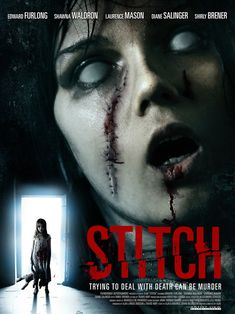 Stitch (2014) Full Movie Watch Online