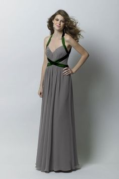 Wtoo 281 Bridesmaid Dress | Weddington Way