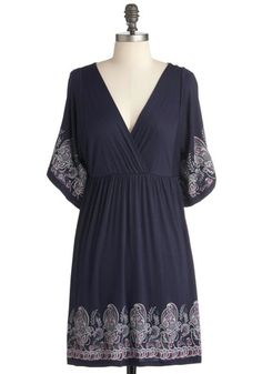 Open Notebook Dress (#ModCloth)- Maybe wear with some white leggings/skinny jeans.