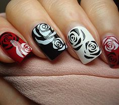 3 Sheets Black White Red Rose Flower Self Adhesive Nail A... https://www.amazon.com/dp/B06W5PD7PJ/ref=cm_sw_r_pi_dp_x_t379ybR0H1VE2