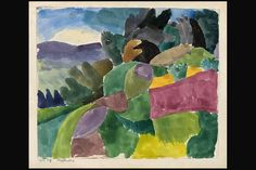 Paul Klee in Moskau