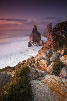 ✯ Ursa Rock - Sintra, Portugal
