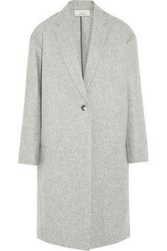 Studio Nicholson makes exceedingly good coats