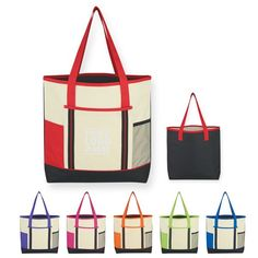 Tote bags are a superb way to market your business!  Send us your logo, pick out a bag, and you have the perfect client holiday gift!  Keep your brand visible! amy@eagleeyepromotions.com www.eagleeyepromotions.com