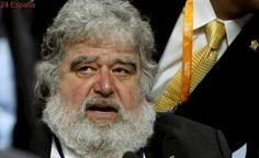 Muere Chuck Blazer, el topo del 'FIFA-Gate'