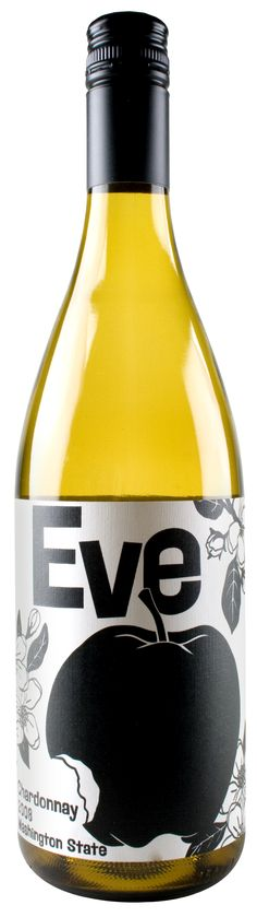 """Eve Chardonnay by  Charles Smith     My new """"go to"""" wine. I agree with this reviewer… """"This wine is absolutely delicious, aromas of vanilla and melon. Sweet and light bodied this wine tastes like sweet apples with a smooth finish.  Light and crisp this wine is very refreshing."""""""