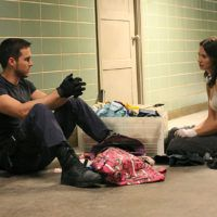 'Containment' Episod