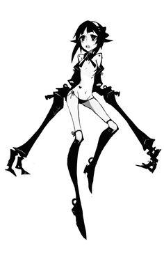 「alice」/「菊」のイラスト [pi...