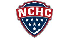 National Collegiate Hockey Conference (NCHC) - College Sports Vector SVG Logo in 5 formats - Hockey Logos, Sports Logos, Computerized Embroidery Machine, Porsche Logo, Nhl, Embroidery Files, Caps Hats, Times, Conference