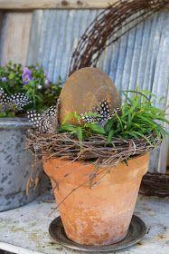 Diy Easter Decorations, Tree Decorations, Easter Tree, Easter Bunny, Diy Osterschmuck, Vignette Design, Easter Season, Easter Parade, Deco Floral