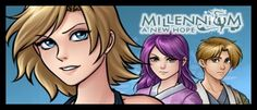 Millennium A New Hope Free Download PC Game