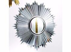 S104 Specchio Collezione Paris by Rozzoni Mobili d'Arte design Statilio Ubiali