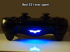 How to make your PS4 Controller way more awesome.