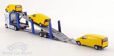 1/87 scale car transporter - Google Search
