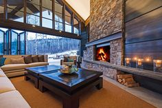 Luxury real estate in Park City UT US - Aspen Springs Ranch - JamesEdition