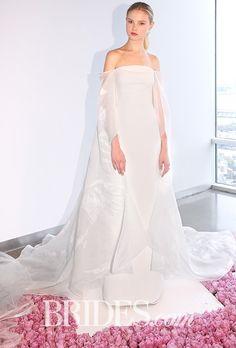Off-the-Shoulder Wedding Dresses   Brides