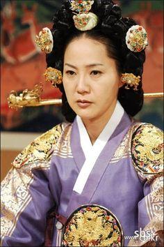 korea joseon era clothing