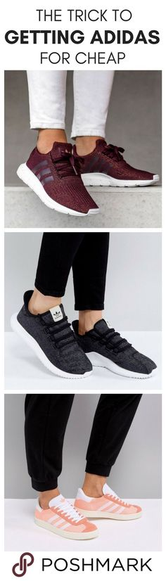 Shop, Sell, Style. Be on trend while still staying on budget! Download Poshmark and FIND DEALS up to 80% off Adidas & more!- Tap the link now to see our super collection of accessories made just for you!