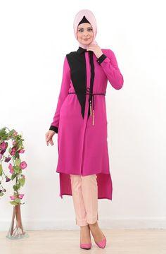 Yeni Sezon Puane Tunik [kod 8270-008-43]  http://www.zerafettesettur.com/M83,Puane.htm #InstaSize#moda #tasarım #tesettür #giyim #fashion #ınstagram #etek #tunik #kap #kampanya #woman #alışveriş #özel #zerafet