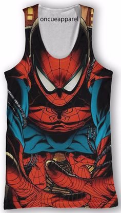 On Cue Apparel is one of the leading suppliers of EDM themed ravewear and rave T-Shirts and Tank Tops. - Sublimated for Ultimate Vibrancy - Extremely comfortable polyester Comic Book Characters, Marvel Characters, Superhero Humor, Airbrush T Shirts, Marvel Clothes, Dc Movies, Geek Gear, Amazing Spiderman, Rave Wear