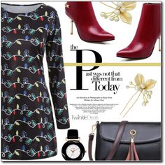 Be unique by fashion-pol on Polyvore