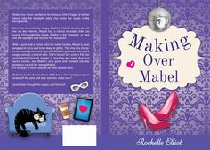 Making Over Mabel - Portfolio - Erelis Design