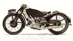 THE 1929 TT EX-WORKS SCOTTS - Classic and Custom - Motorcycle Sport Forum