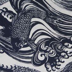 Katagami stencil