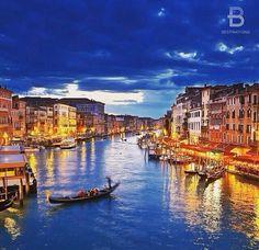 Wow Venezia