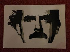 Duct Tape Art (John Cleese). Excellent tutorial on Instructables.