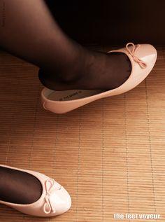 The Feet Voyeur