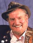 Beloved entertainer and railroad-loving hobo Lecil Travis Martin, better known to his fans around the world as country singer BoxCar Willie, made regular appearances on Hee Haw and Family Feud.