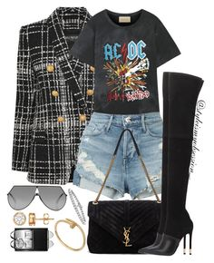 Bronze Bombshell Click the 🔗 in our bio to get details on this date night or birthday dinner look. Hipster Outfits, Grunge Outfits, Chic Outfits, Fashion Outfits, Miami Fashion, Look Fashion, Runway Fashion, Rocker Chic Outfit, Fashion Killa