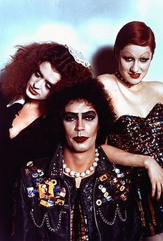 BROTHERTEDD.COM - scumsberg: The Rocky Horror Picture Show (1975)...