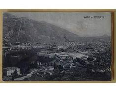 Como, the city 1913