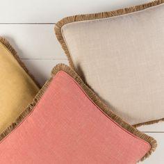 Surya Ellery Beige Decorative Pillow SUELY001 #laylagrayce