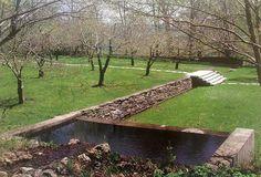 The Landscape Architecture Legacy of Dan Kiley   The Cultural Landscape Foundation