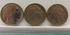 1913-D Variety 1,1913-S Variety 1 & 1913 Variety 2 Buffalo Nickel Three Coin Lot  http://www.ebay.com/itm/1913-D-Variety-1-1913-S-Variety-1-1913-Variety-2-Buffalo-Nickel-Three-Coin-Lot-/171561429949?pt=Coins_US_Individual&hash=item27f1dbabbd