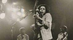 Bob Marley & The Wailers live at the Lyceum BallRoom, London, England, July 18 1975.